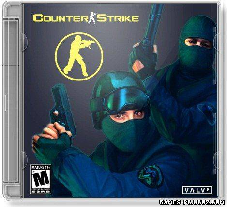 Counter-Strike 1.6 v43 (2013) [RUS]