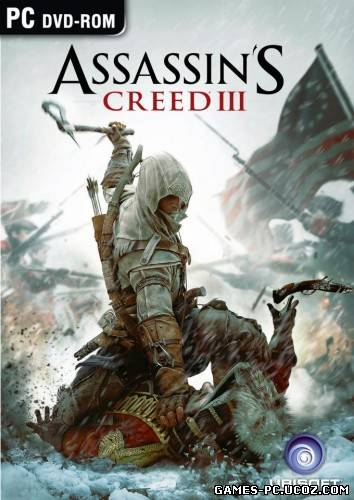Assassin's Creed 3 (2012) [RUS]