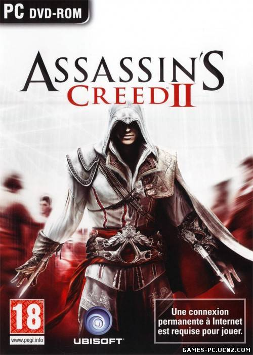Постер для - Assassin's Creed 2 (2010) [RUS]