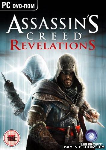 Assassin's Creed: Revelations (2011) RePack [RUS]