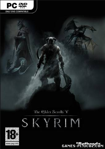 The Elder Scrolls V: Skyrim (2011) [RUS]